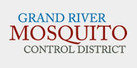 Grand River Mosquito Control District